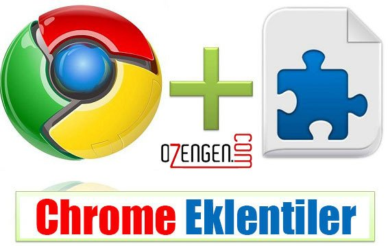 chrome eklentiler