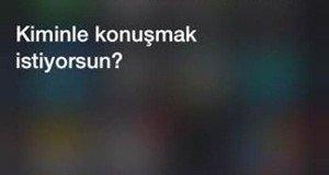 Turkce siri