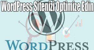 wordpress optimize