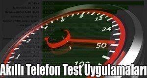 telefon test