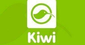 kiwi uygulama