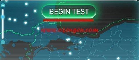 ping test 1