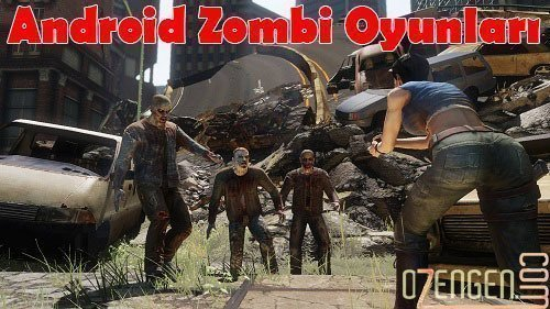 zombi android