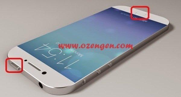 iphone 6 format