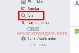 Facebook ara 2015