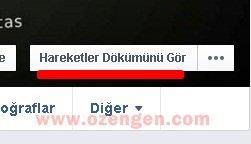 Facebook arama 2015