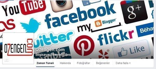 facebook sayfa adi