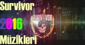 survivor muzik