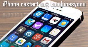 iphone restart