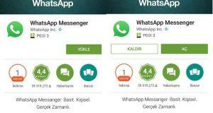 whatsapp ac indir
