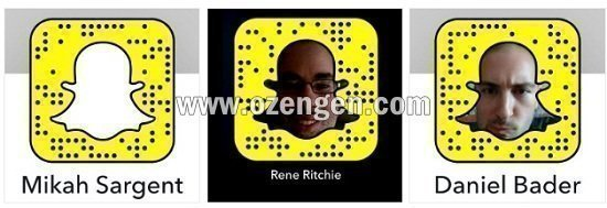 Snapchat hesabi acma 4