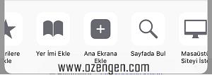 ana-ekrana-ekle