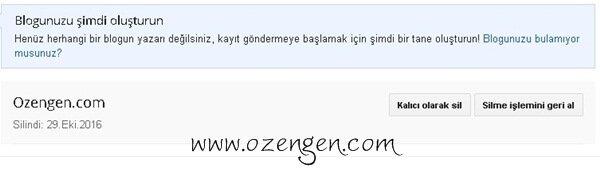 blogger-kalici-sil
