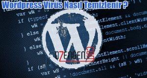 wordpress-virus-temizleme