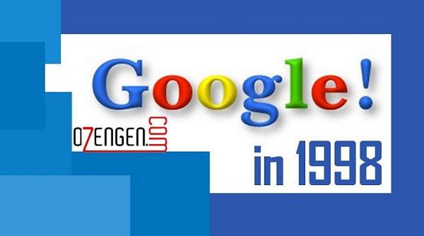 google-kurulus
