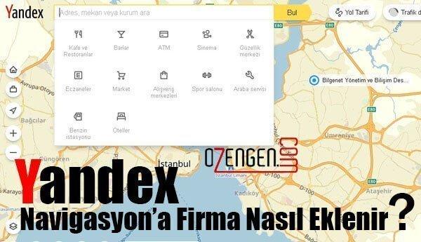 yandex-firma-ekleme