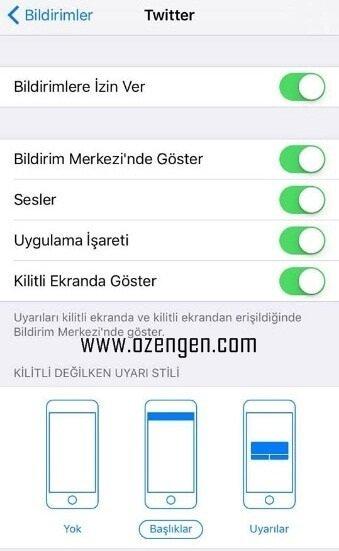 iphone-bildirimler