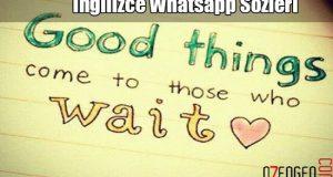 whatsapp-ingilizce-sozler