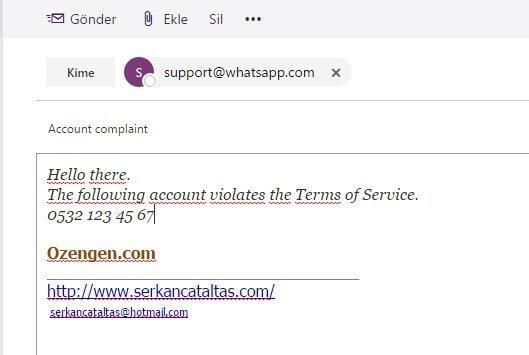 whatsapp-sikayet-mail