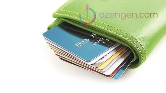 kredi kartı internet alısverisi