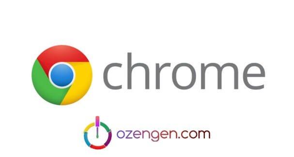 Chrome telefondan kaldirma