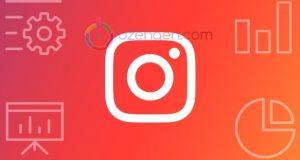 instagram fotograflar silinir mi